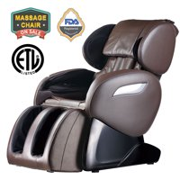 Electric Pu Back Heated Massage Chair Multifunction Massage Car Seat Chair Massager Lumbar Neck Mattress Pain Relief Volume Large Health Care