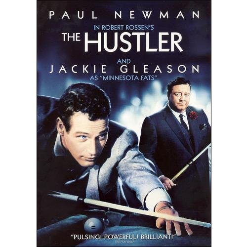 The Hustler (Collector's Edition) (Widescreen)