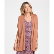 Billabong Womens Outside The Lines Cardigan JV03COUT
