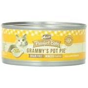 Grammy'S Pot Pie Canned Cat Food Size: 5.5-Oz Case Of 24 (Pack of 24)