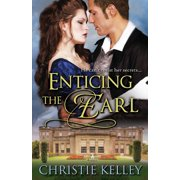 Enticing the Earl (Paperback)