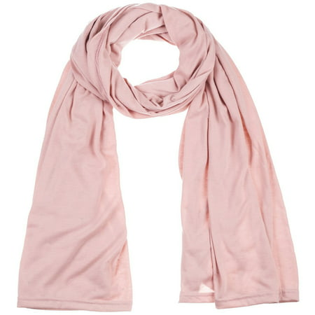 Women's Jersey hijab scarves fashion long plain muslim scarf wrap shawls