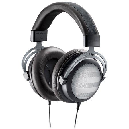 Beyerdynamic T5p 2nd Generation Tesla Audiophile Portable Hi-Fi Stereo Headphones by