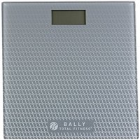 Bally BLS-7302 Digital Bathroom Scale, Black