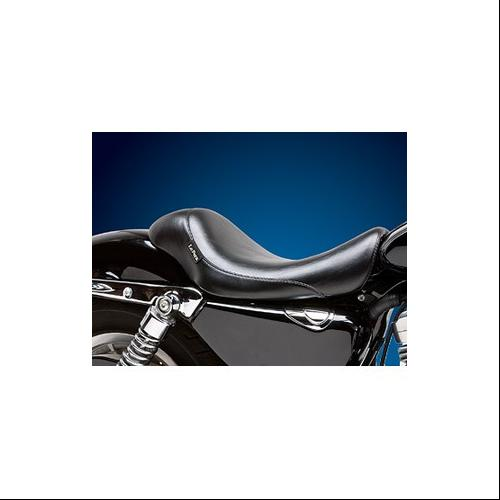 Le Pera Silhouette Solo Seat W/ 4.5 Gal. Tank Smooth Fits...