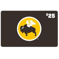 Buffalo Wild Wings eGift Cards