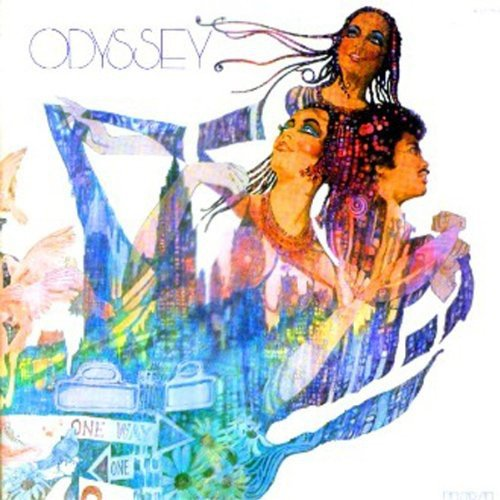 Odyssey / Native New Yorker (Bonus Tracks) (Rmst)