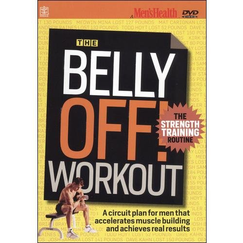 Men's Health: Belly Off Strength by