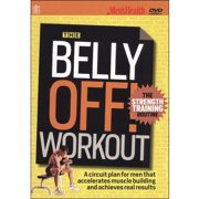 Men's Health: The Belly Off! Workout The Strength Training Routine by