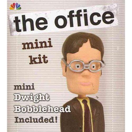 The Office Mini Kit: Dwight Bobblehead