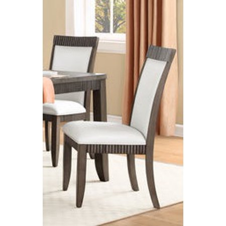 Homelegance Piqua Side Chair (Set of 2)