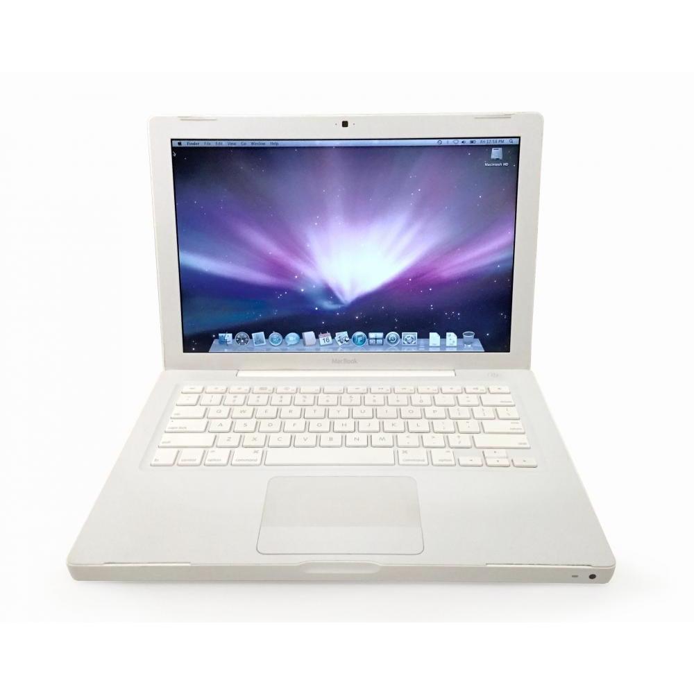 apple macbook pro mc240ll/a intel core duo p7450 x2 2