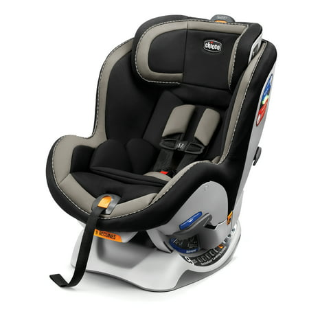 Chicco NextFit IX Convertible Car Seat Sandalwood