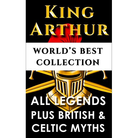 King Arthur and The Knights Of The Round Table – World's Best Collection - (Best Snooker Table In The World)