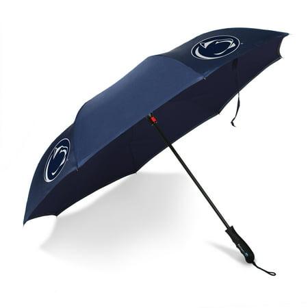 NCAA Penn State Nittany Lions Wind-Proof Umbrella