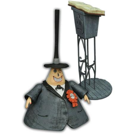 Nightmare Before Christmas Select Series 2 Mayor Action Figure](Nightmare Before Christmas Mayor)