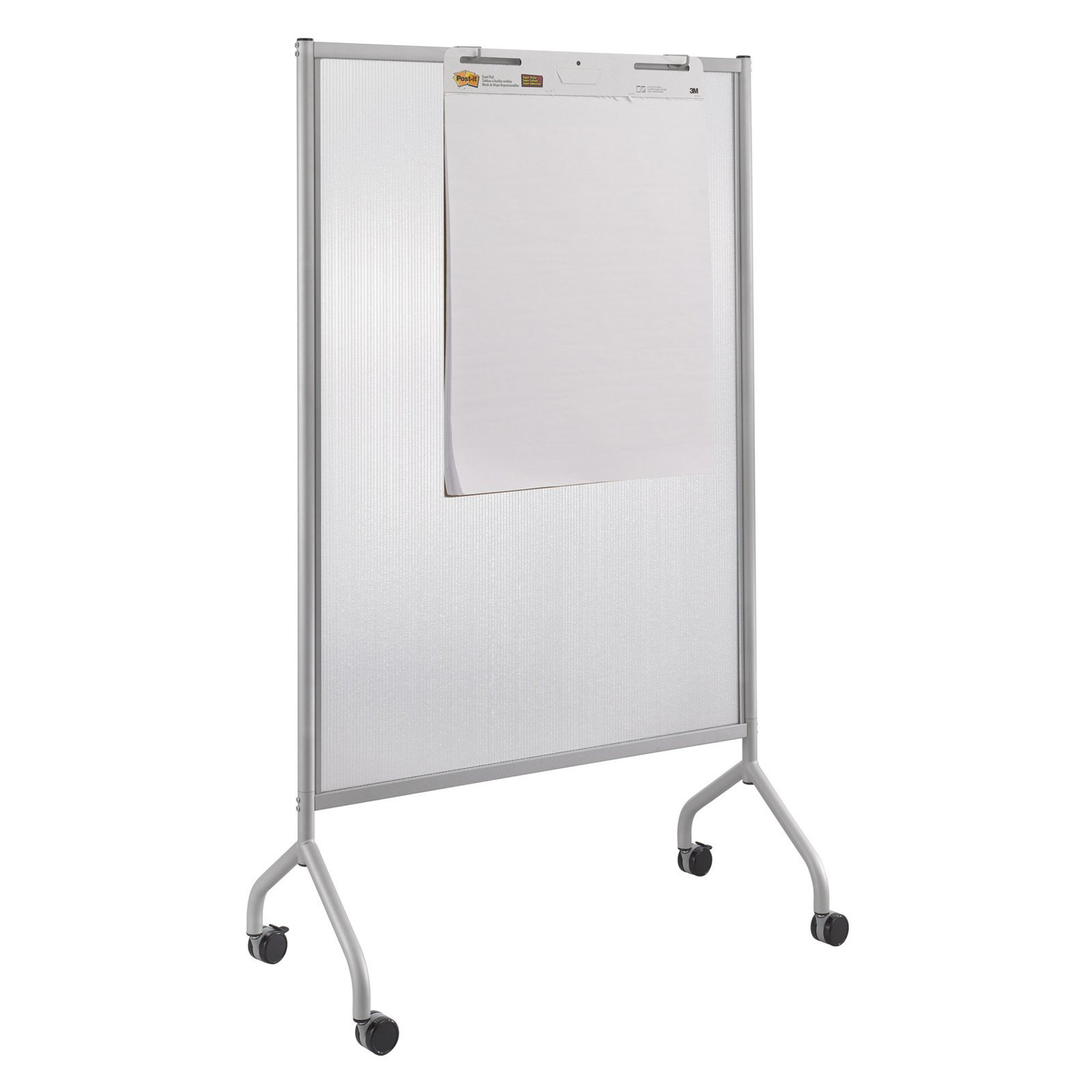 Safco Products Impromptu Full Freestanding Screen - 42W x...