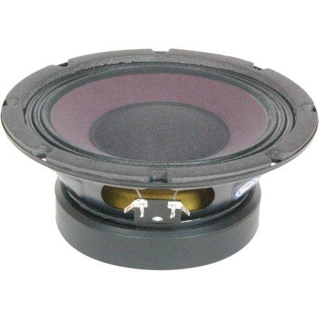 """Eminence Beta-8cx 8"""" Pro Mid Range Spkr; 500w Max; 8 Ohms W/copper Voice Coil & Treated Paper Cone (beta8cx)"""