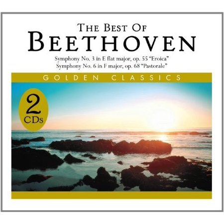 Beethoven - The Best of Beethoven (CD)