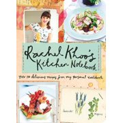 Rachel Khoo's Kitchen Notebook - eBook