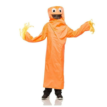 Wild Waving Tube Guy Child Costume](Scary Guy Costumes)