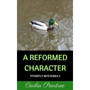 A Reformed Character - eBook
