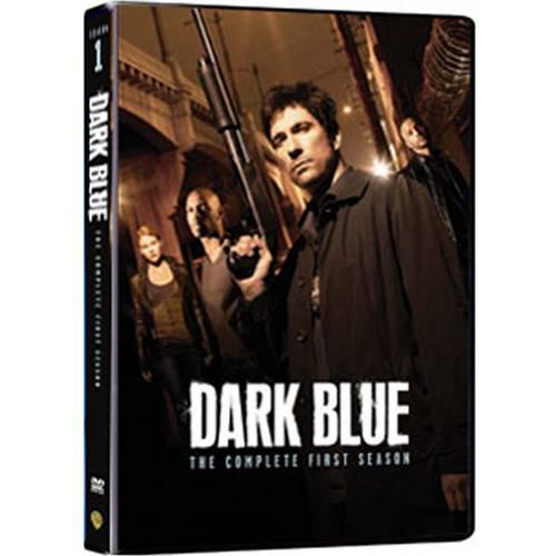 Dark Blue: The Complete First Season (Widescreen)