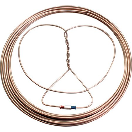 S U R  And R Auto Parts Br Ez100 100 Easy Bend 3 16  Brake Line Tubing   100 Roll