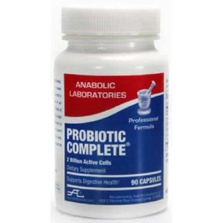 Anabolic Laboratories - Probiotic Complete, 4 Billion Active Cells, 30