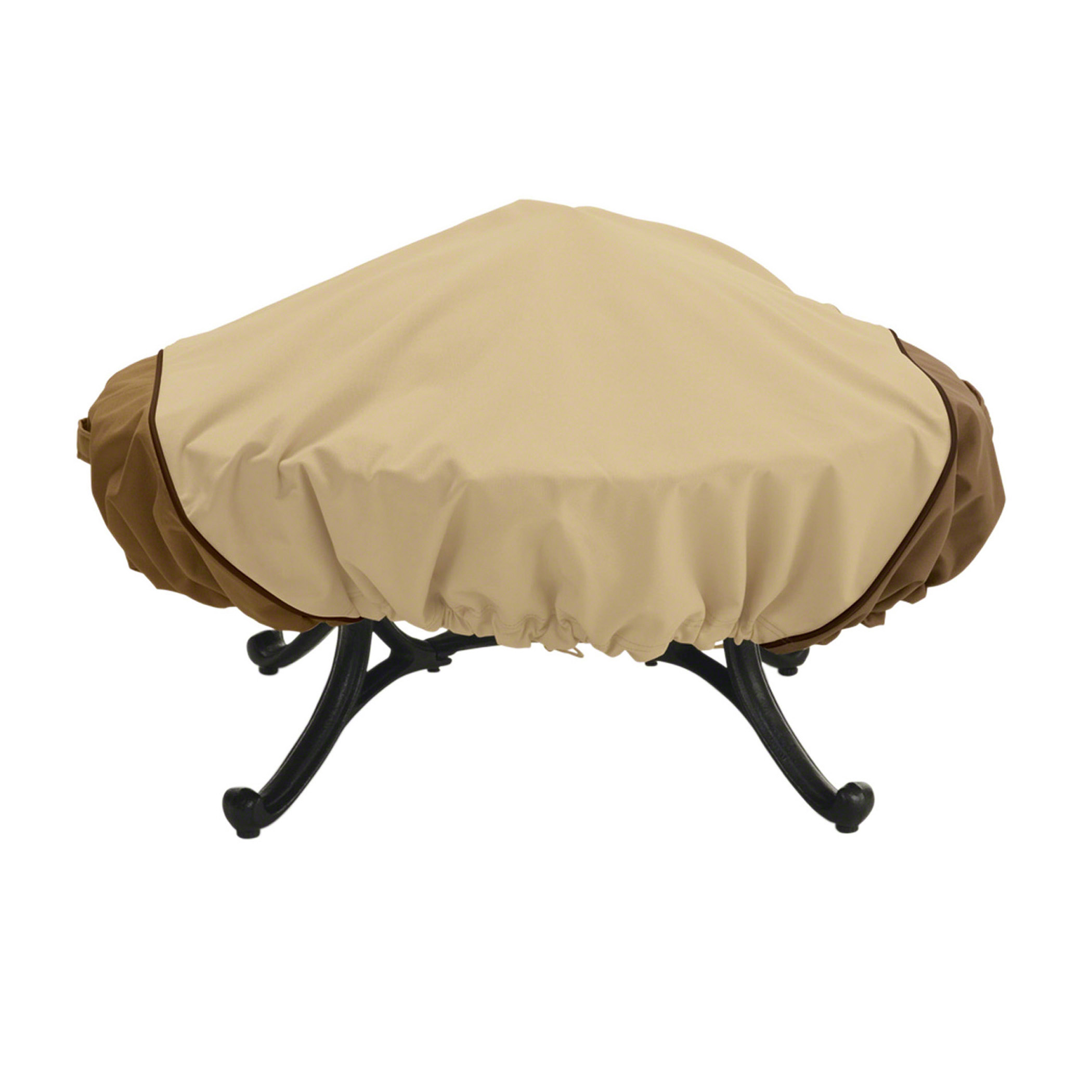 Classic Accessories Veranda Patio Lounge Chair/Club Chair Cover   Durable  And Water Resistant Outdoor Furniture Cover, Large (70912)   Walmart.com