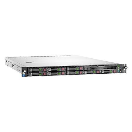 HPE ProLiant DL120 Gen9 - Xeon E5-1620V4 3.5 GHz - 8 GB - 0 GB