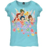 Disney Fairies - Friends Forever Juvy Girls T-Shirt