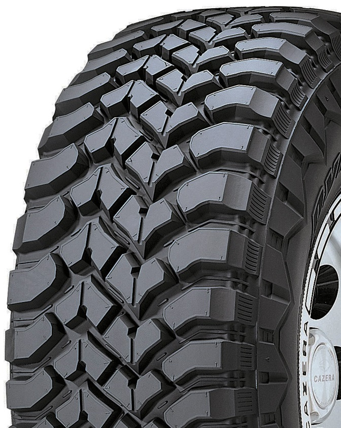 285 70-17 HANKOOK DYNAPRO M T RT03 121 118Q BW Tires by Hankook