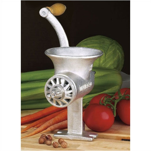 Universal Housewares Commercial Size Food Chopper (Three Pounds per Minute)