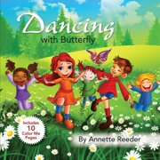 Dancing with Butterfly (Paperback)