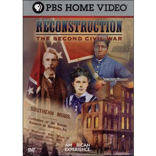 Reconstruction: The Second Civil War (Widescreen)