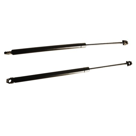 2PCS FRONT Hood Lift Supports Shocks Gas Spring for 92-98 BMW 318i SEDAN ONLY ()