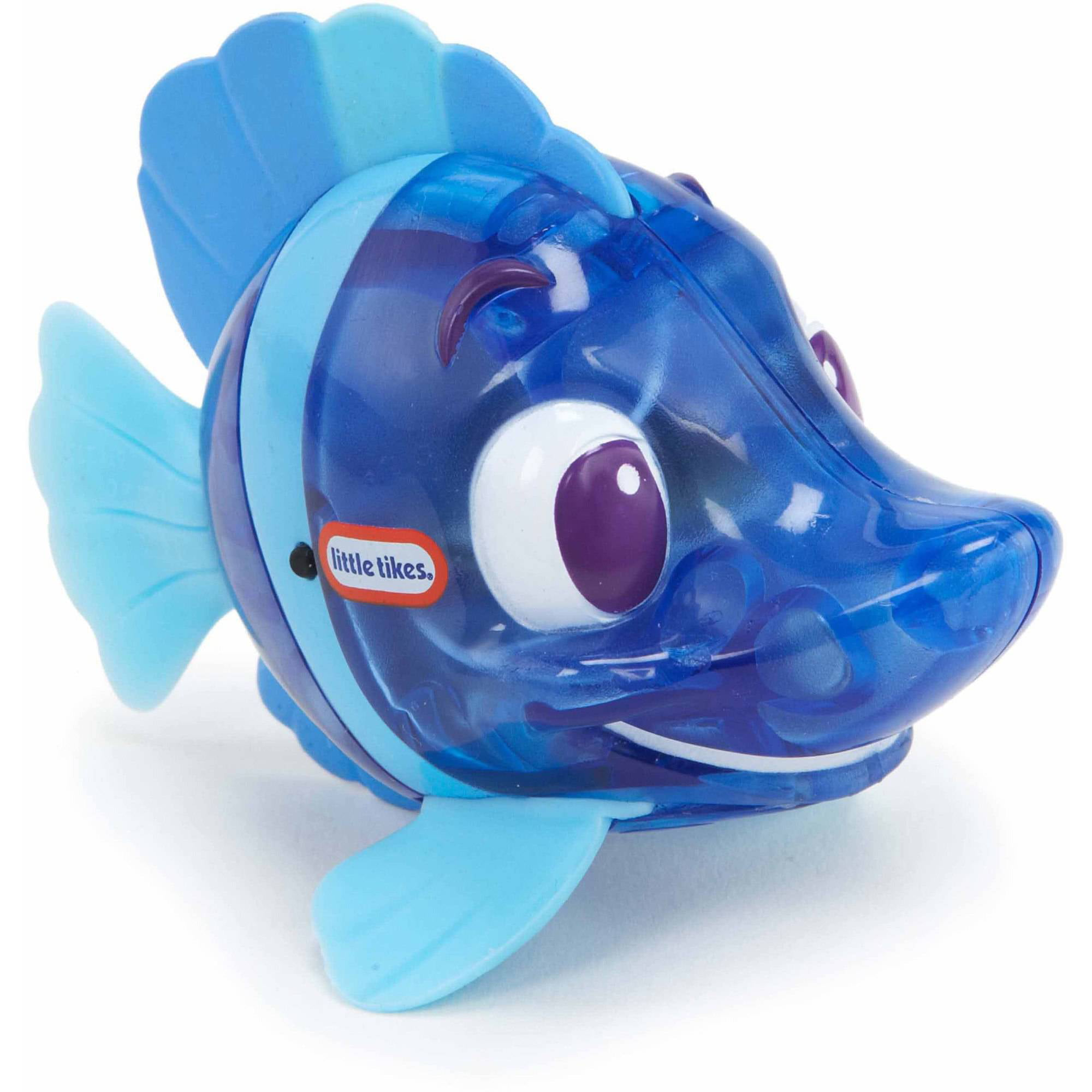 Little Tikes Sparkle Bay Flicker Fish, Damsel Fish by Little Tikes