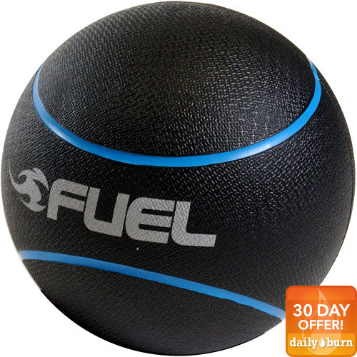 Fuel Pureformance 8 lb Slam Ball