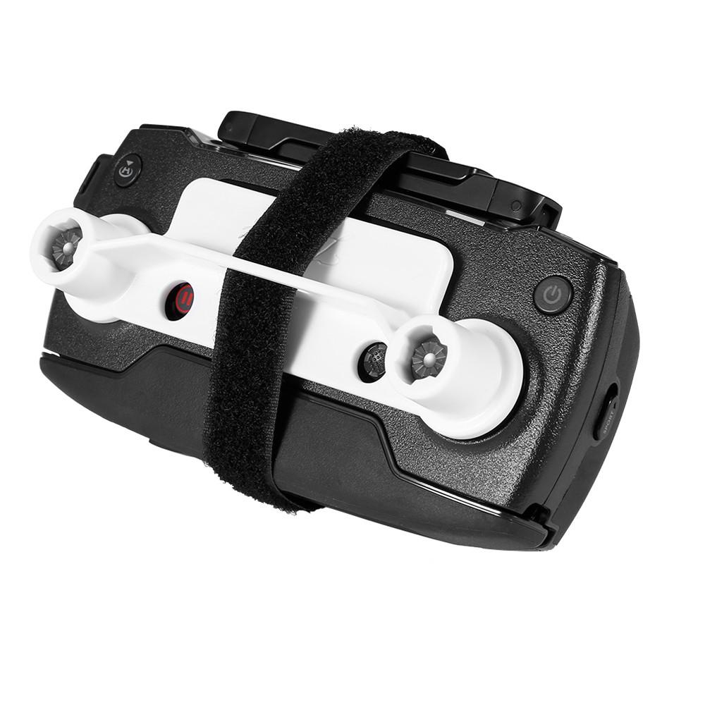1 Screen Cover+Transport Clip Controller Protector for DJI MAVIC PRO Transmitter