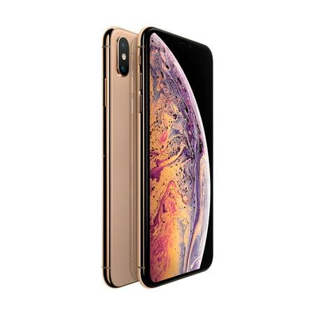 san francisco 7c3ce 7adde AT&T Apple iPhone XS Max 256GB, Gold