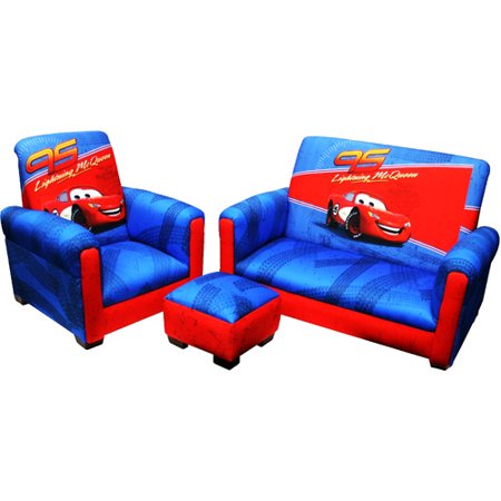 toddler sofa chair and ottoman set 95 rookie of the year walmart