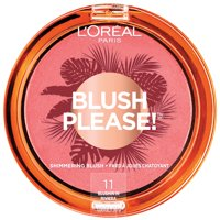 3dce01a42d1 Product Image L'Oreal Paris Summer Belle Blush Please!, Blushin' in Riviera