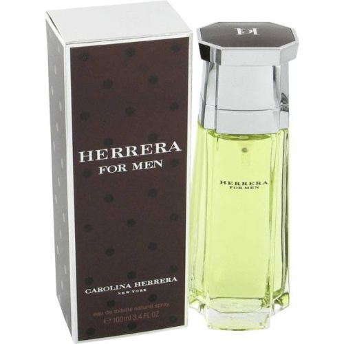 Carolina Herrera 3.4 oz EDT for men