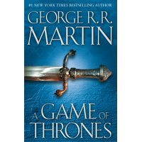 A Game of Thrones : A Song of Ice and Fire: Book One - Hardcover