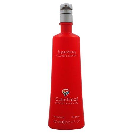 Couture Volumizing Shampoo (Super Plump Volumizing Shampoo, By Colorproof - 25.4 Oz)