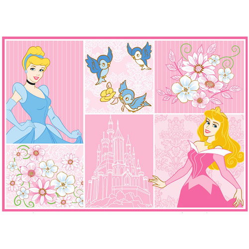 Disney - Princess Rug