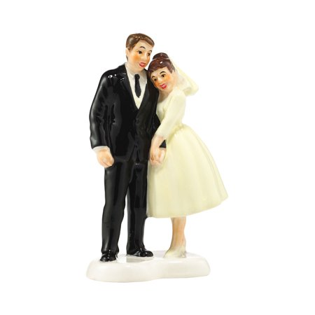Dept 56 4044867 Snow Village Suit Up For Happily Ever After New 2015 ()