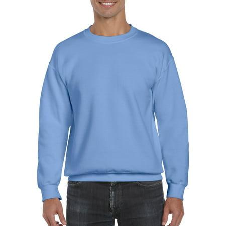 - Mens DryBlend Crewneck Sweatshirt