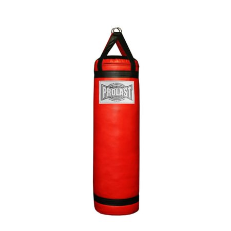 Prolast Boxing MMA 85Lb Heavy Punching Bag - Filled Filled Punching Bag